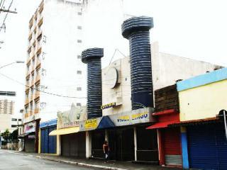 Guarulhos: ALUGO SALÃO 6