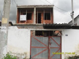 Rio de Janeiro: casa em alvenaria 1