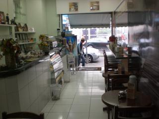 São Paulo: CAFÉ e MILKSHAKE 1