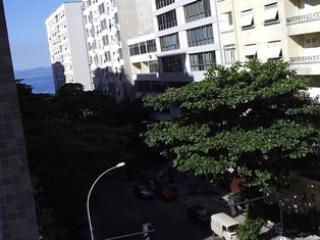Rio de Janeiro: Apartamentos Temporada 1