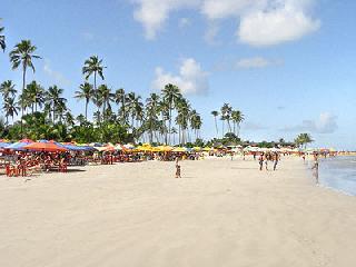 Salvador: Village com 3/4 suite 1