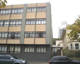 Curitiba: Apartamento - Mercês - Centro 4