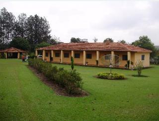 Sorocaba: Sitio para temporada 1