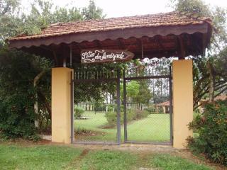 Sorocaba: Sitio para temporada 2