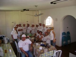 Sorocaba: Sitio para temporada 6
