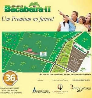 São Luis: Nova Bacabeira II 1