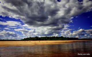 São Luis: Ilha Paradisíaca 3