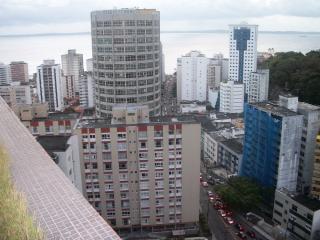 Salvador: apartmento  temporada 7