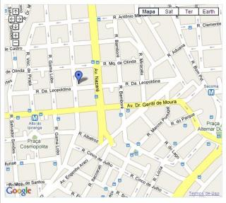São Paulo: Apto 3d, 1s, 3v 94m 2
