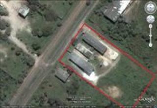 São Luis: Imóvel Industrial à Venda em São Luis 8