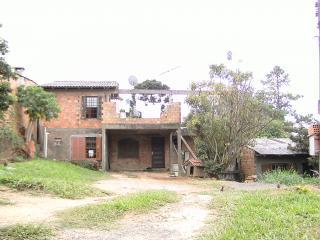 Porto Alegre: casa 1