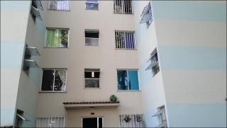 Contagem: Apartamento de 2 qts em contagem com habite-se 1