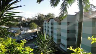 Contagem: Apartamento de 2 qts em contagem com habite-se 2