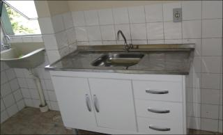 Contagem: Apartamento de 2 qts em contagem com habite-se 4