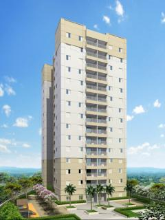 Guarulhos: Apartamento em Guarulhos  2 e 3 dorms com Suite - Condominio de Alto Padrão 1
