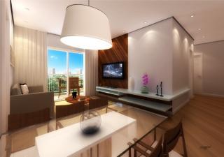 Guarulhos: Apartamento em Guarulhos  2 e 3 dorms com Suite - Condominio de Alto Padrão 4