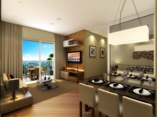 Guarulhos: Apartamento em Guarulhos  2 e 3 dorms com Suite - Condominio de Alto Padrão 5