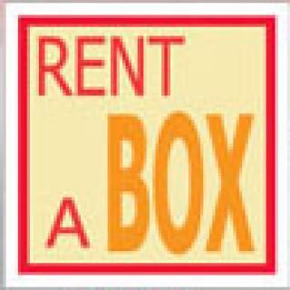 São Paulo: Aluguel de Box: Self Storage Rent a Box 1