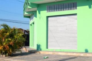 Itanhaém: Salão comercial no Litoral Sul 1