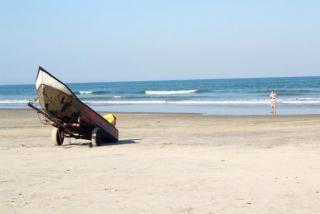 Itanhaém: Salão comercial no Litoral Sul 4