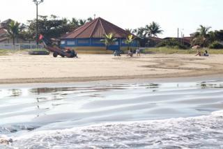 Itanhaém: Salão comercial no Litoral Sul 5