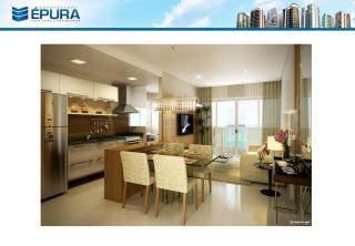 Vitória: Apartamento, 1 Suite, 1 Quarto, Novo 2