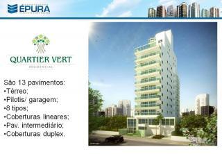 Vitória: Apartamento, 1 Suite, 1 Quarto, Novo 4