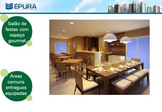Vitória: Apartamento, 1 Suite, 1 Quarto, Novo 5