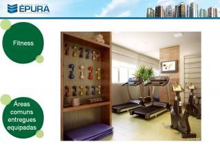 Vitória: Apartamento, 1 Suite, 1 Quarto, Novo 6