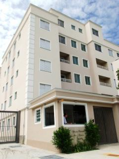 São José dos Campos: Cobertura Duplex 2 Dorm`s Suite 109m² Jardim Terras do Sul - Zona Sul 1