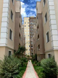 São José dos Campos: Cobertura Duplex 2 Dorm`s Suite 109m² Jardim Terras do Sul - Zona Sul 2