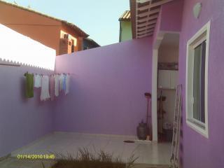 Rio de Janeiro: Casa linear em Campo Grande 8