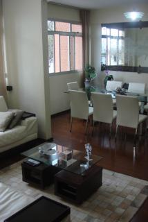 Belo Horizonte: Área Privativa 360m² Gutierrez 1