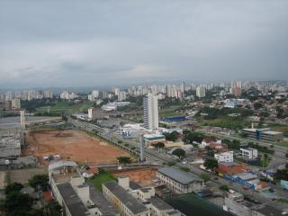 São José dos Campos: APTO 3 DORITORIO 8