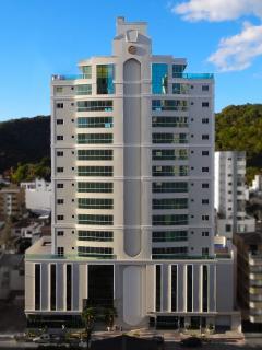 Balneário Camboriú: O melhor apartamento 1