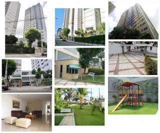 Fortaleza: Apartamento mobiliado para COPA 2014 - Férias junho/julho 2014.