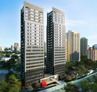 São Paulo: Apartamentos de 1 a 3 Dormitórios de 70 a 560M² 2