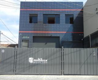 São Paulo: Self Storage 4