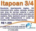 Salvador: Apartamento Itapoan