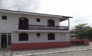 Pontal do Paraná: Sobrado térreo em Ipanema-PR com capacidade para 6 pessoas e churrasqueira