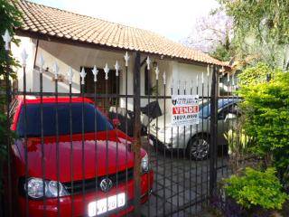Porto Alegre: residencial 1