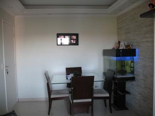 Guarulhos: Apartamento lindo 2
