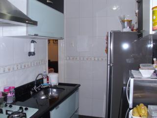 Guarulhos: Apartamento lindo 4