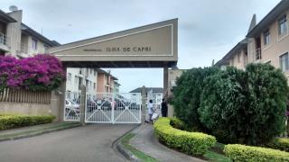 Curitiba: Residencial Ilha de Capri 1