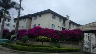 Curitiba: Residencial Ilha de Capri 2