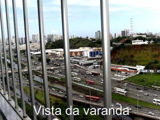 Salvador: Excelente no Iguatemi 4