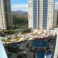Nova Lima: Ótimo apartamento todo mobiliado, 2Qts com suíte, sol da manhã, vista para Mata