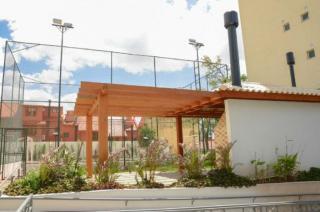 Porto Alegre: Apartamento 2 dorm./suíte e churrasqueira / garagem coberta 6