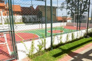 Porto Alegre: Apartamento 2 dorm./suíte e churrasqueira / garagem coberta 8