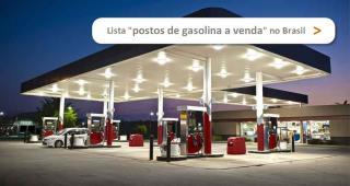 São José dos Campos: Posto de Combustível - Vale Do Paraíba 1